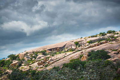 Enchanted Rock-2794