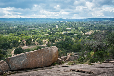 Enchanted Rock-2775