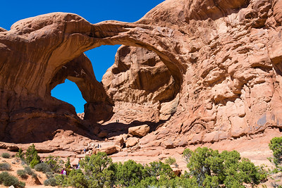 Double Arch_Arches National Park-4184