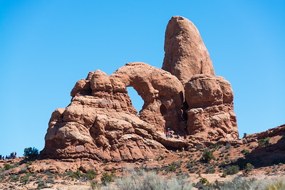 Windows Arch_Arches National Park-4197