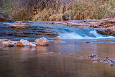 Negro Bill Canyon-3996