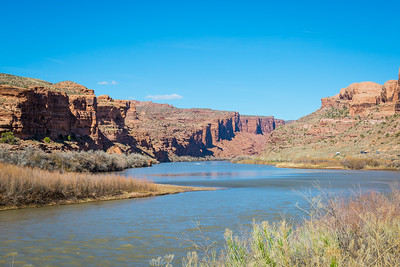 Moab Hwy 128-3964