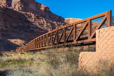 Moab Hwy 128-4011