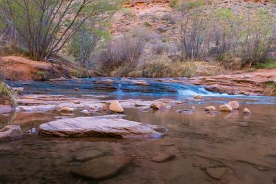 Negro Bill Canyon-3985
