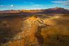Pastry Ridge