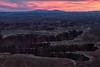 Sunset, Canyonlands National Park, Utah