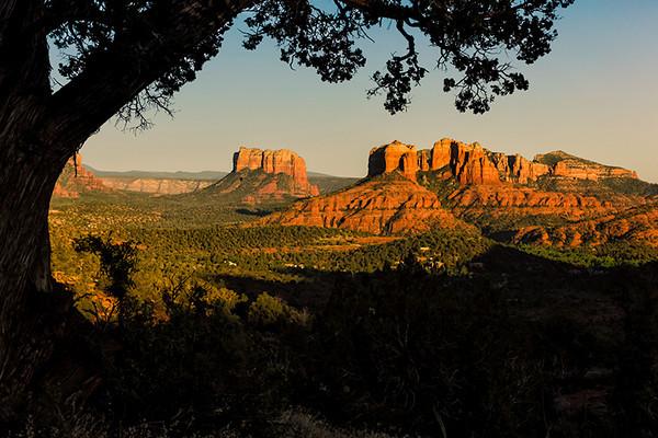Cathedral Rock, Sedona, Arizona