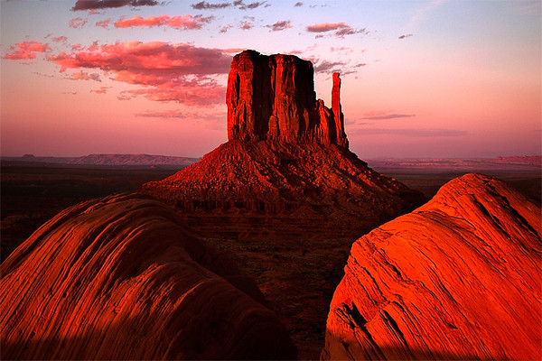 Monument Valley Tribal Park
