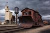 Northern Nevada Railroad, Ely, Nevada