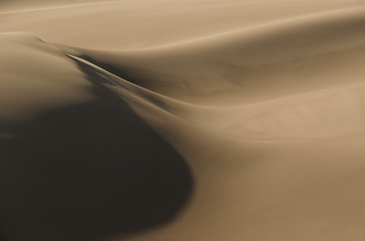 Great Sand Dune Wave