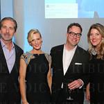 Brian Thieneman, Rebecca Gronotte, David Grantz and Ashley Frick.
