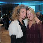 Heather Kleisner and Becky Freytag.