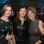Tamara Frank, Michelle Staggs and Judy Riendeau.