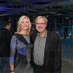Lesa McDavitt Seibert and Gregg Seibert.