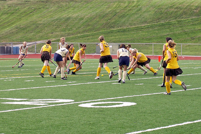 JV Field Hockey : Greensburg Salem at Norwin