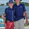 Brother Launch Operators, Cooper and Jack Gifford