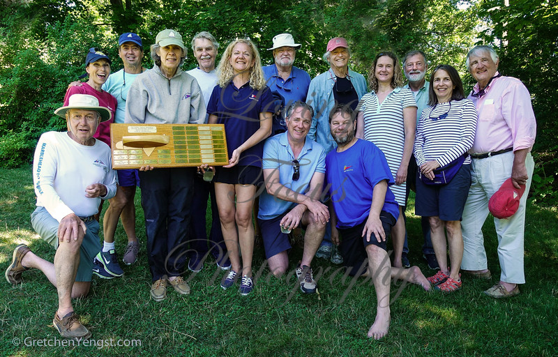 2018 Catboat GROUP.   Feel free to DOWNLOAD any of these shots ... clicking the small arrow here under the photos you want! My pleasure and gift.