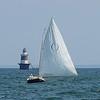 Cat Boat Event honors Robin Varian