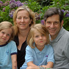 The Tamborello Family -- we MISS you!