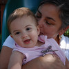 Vienne and Mom