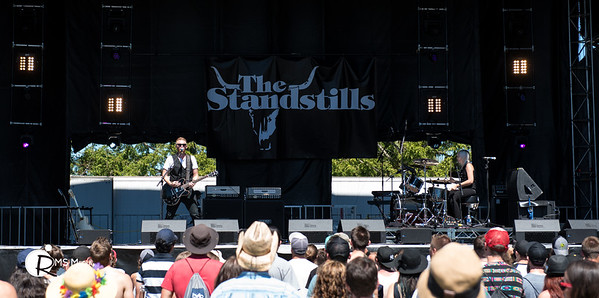 The Standstills | Rock The Shores 2016 | Colwood BC