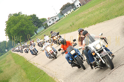 2Orange Harleys 2010 Bash