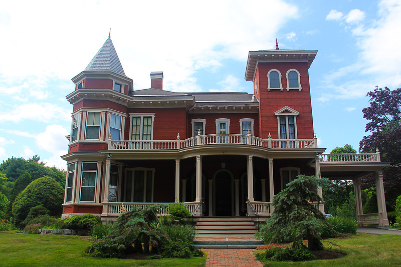 Stephen King Home - American Author of Horror