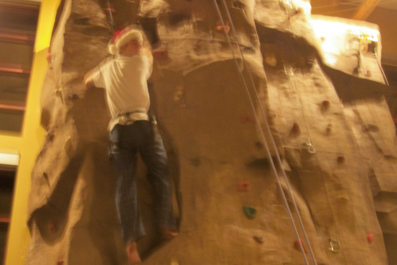 jeffclimbingwall