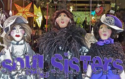 Soul Sisters Too!