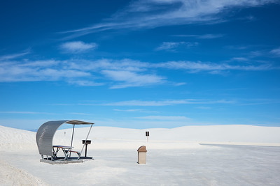 White Sands New Mexico 2855