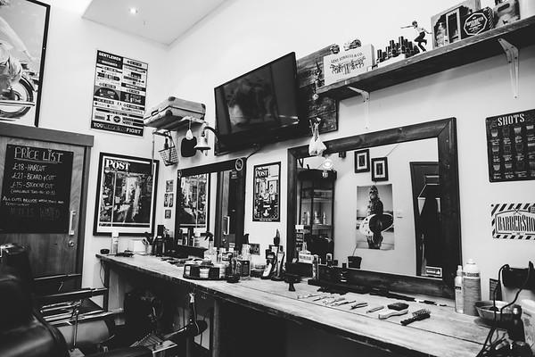 The Strand Barbershop