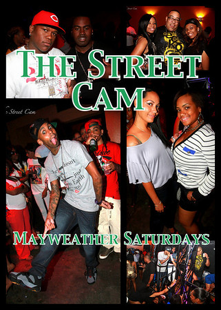 The Street Cam: Mayweather Saturdays (4/16)