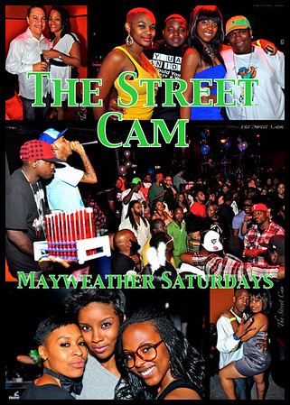 The Street Cam: Mayweather Saturdays (4/23)