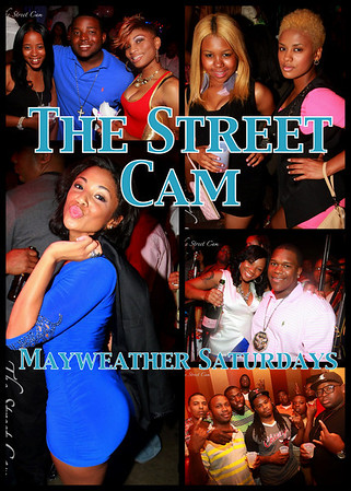 The Street Cam: Mayweather Saturdays (5/7)