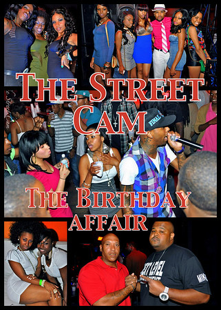 The Street Cam: The Birthday Affair (5/6)