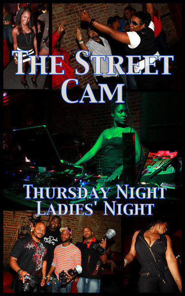 The Street Cam: Thursday Night Ladies Night