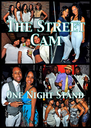 The Street Cam: One Night Stand (4/24)