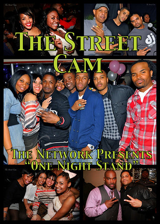 The Street Cam: One Night Stand