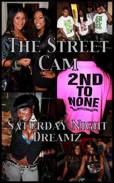 The Street Cam: Saturday Night Dreamz (10/16)