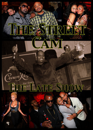 The Street Cam: The Late Show