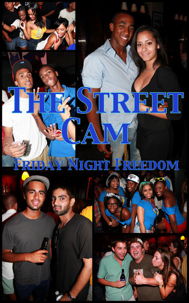 The Street Cam: Event Photography