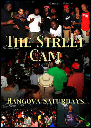 The Street Cam: Hangova Saturdays (4/30)