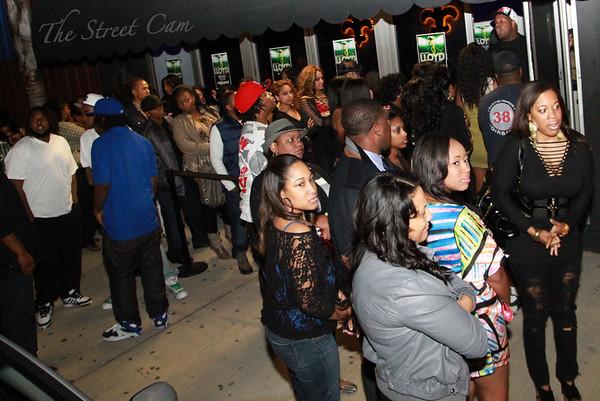 The Street Cam: Saturday Ladies Night @ The Show