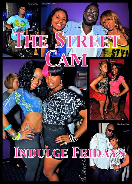 The Street Cam: Indulge Fridays (4/1) - 1