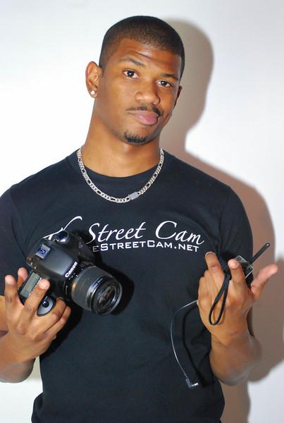 The Street Cam: Indulge Power Shoot