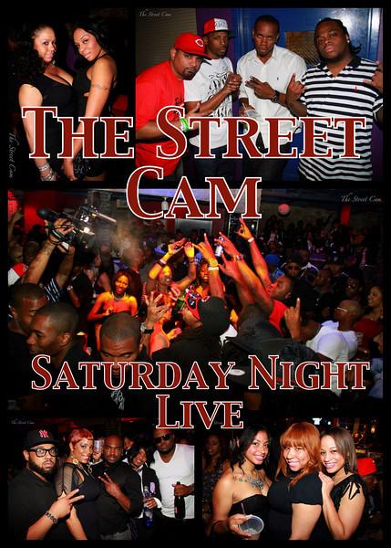 The Street Cam: Saturday Night Live (3/19) - 2