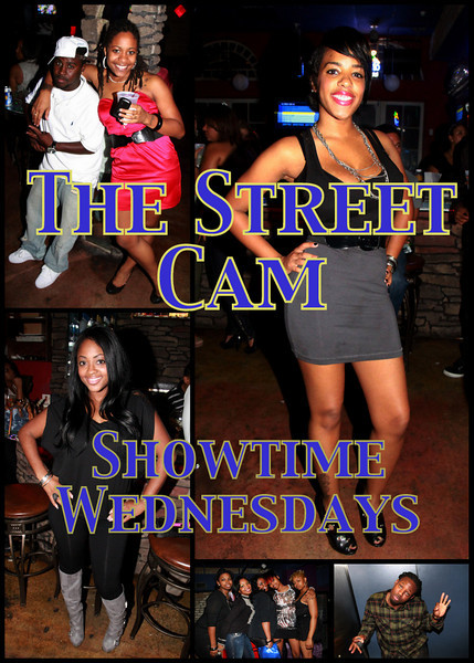 The Street Cam: Showtime Wednesdays (11/24)