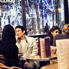 Champs Elysee Cafe 1 - Paris
