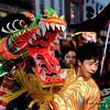 Year of the Dragon Parade - Washington DC