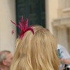 "Wedding ""Hat"" - Positano Italy"